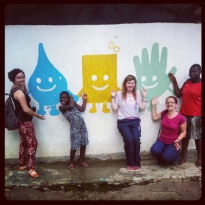 Eimear-Riona-and-Bronwen-leave-us-after-a-month-working-with-the-children-of-Gboloo-Kofi-and-Abenta.