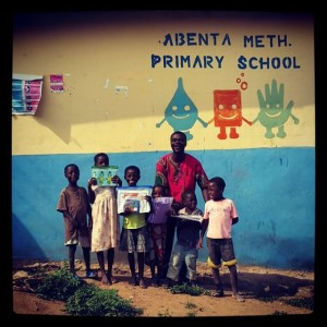 Donated-school-items-at-Abenta-School.-Big-thanks-to-Ros-Troop