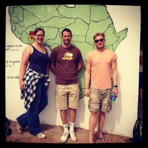 Probably-the-three-best-volunteers-weve-ever-had-bannerinsurance-africa-travelinsurance-villagebyvil